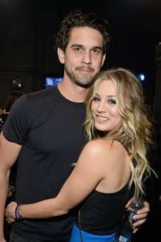 Kaley Cuoco e Ryan Sweeting | © Getty Images