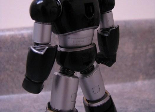 Super Robot Chogokin Shin Mazinger Z Review - The Daily Planet