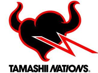 Bandai Toys Tamashii Nations Logo