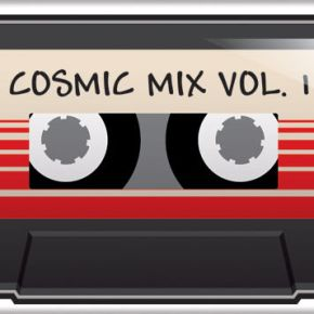 Peter Quill awesome mix tape mixtape