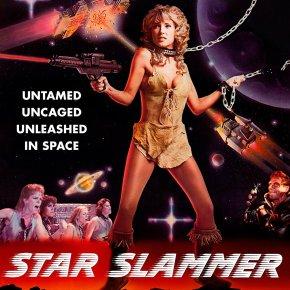 Fred Olen Ray Star Slammer