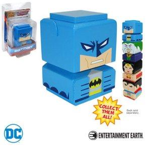 Entertainment Earth Batman Tiki Totem