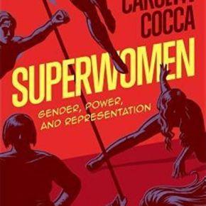 Carolyn Cocca Gender Comic Books