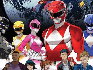Power Rangers Saban Morphin' Time