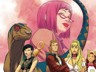 Runaways Hulu Marvel Comics