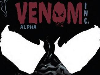 Amazing Spider-Man Venom Inc Marvel Comics