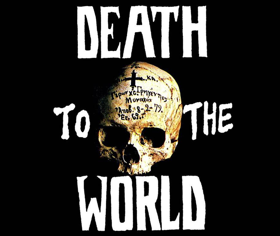 Death to assholes