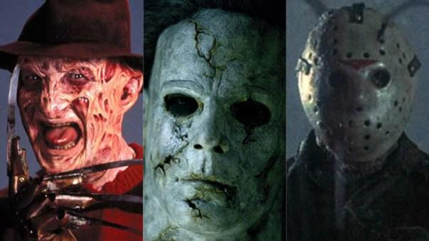 Freddy-Michael-Jason