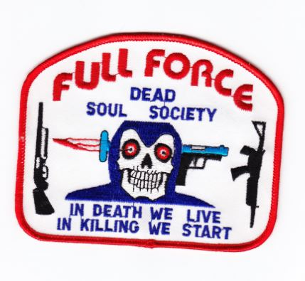 full force patch 5