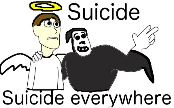 suicide 80