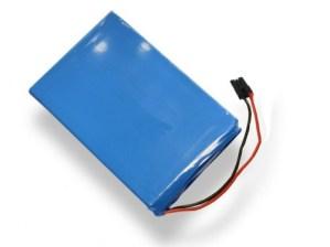 LithiumAkku Pack EVOKING REVOLUZZER 0704679316706 17AH - LithiumAkku-Pack-EVOKING-REVOLUZZER-0704679316706-17AH