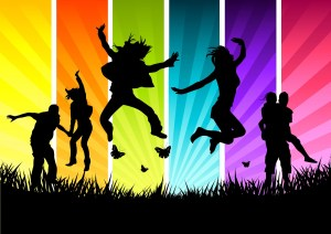 Fotolia 4102746 XL 19201 - Active Young People