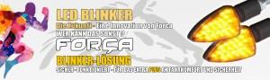EVOKING BLINKER - EVOKING-BLINKER