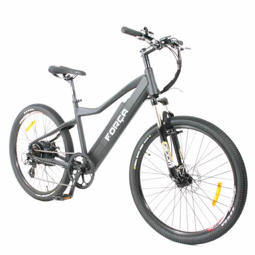 Forca Team E Bike MV900 02 5002689 - TeamBike