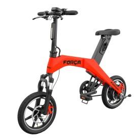 FORCA ZUK BIKE 1 - ZUK-Bike