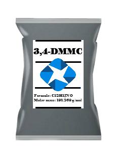 3,4-DMMC