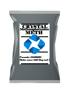 CRYSTAL METH Methamphetamine