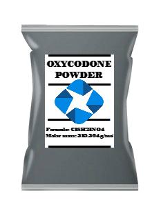 OXYCODONE POWDER