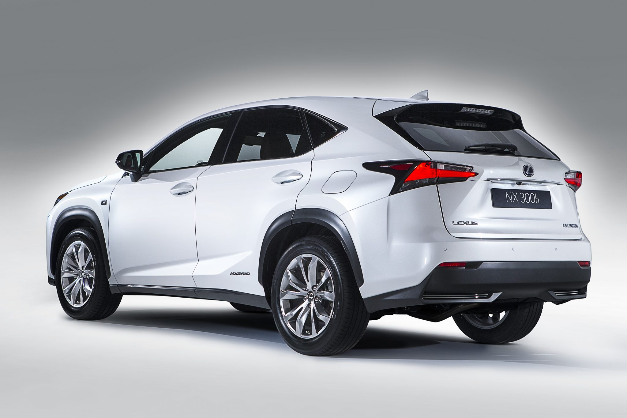 Lexus Cars News Lexus NX promises to drive SUV innovation