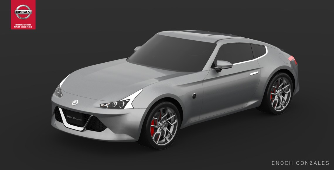2019 nissan fairlady z realistically envisioned - forcegt