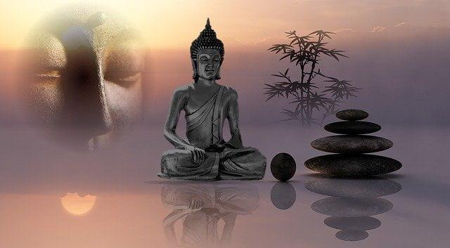 Musique méditation et relaxation forcemajeure.com