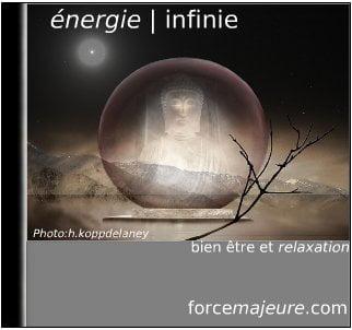 Énergie infinie