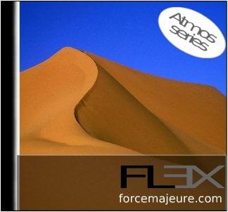 Flex_Series1: Desert Wind