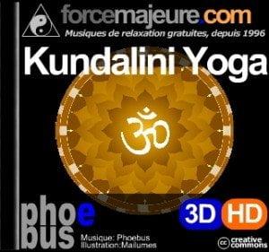 Kundalini Yoga relaxation