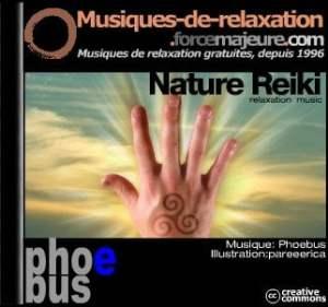 mp3 Soins énergétiques Nature Reiki