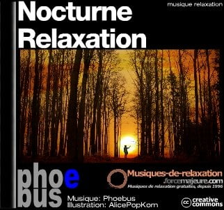 Nocturne relaxation