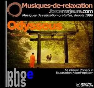 Odysseus musique zen relaxation