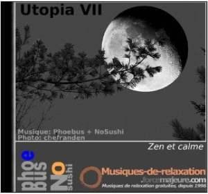 musique zen utopia mp3