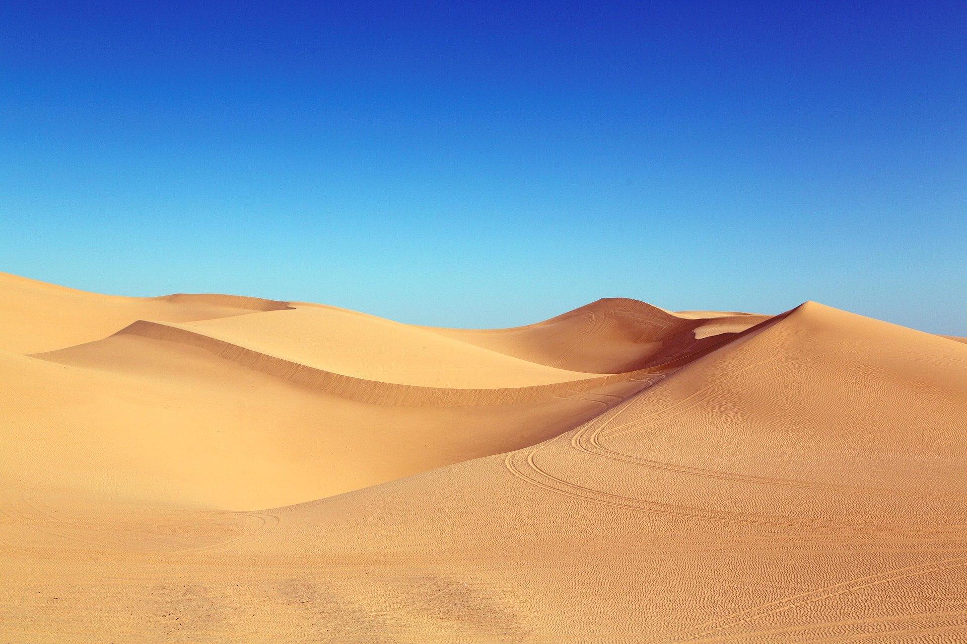 deserts de reves