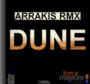 Arrakis remix