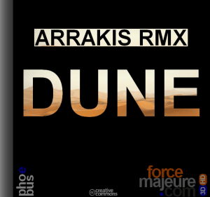 Arrakis remix