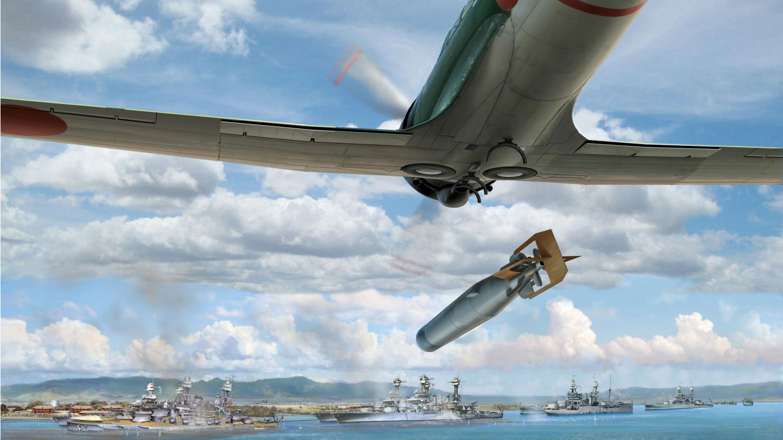 Pearl Harbor Through Japanese Eyes