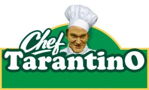Quentin Tarantino's PULP RAVIOLI