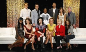 DANCING WITH THE STARS pairings announced