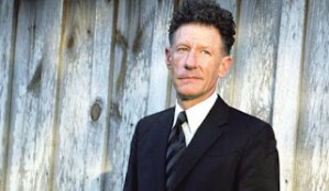 CASTLE snags Lyle Lovett for alien-themed episode
