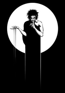 Gaiman's SANDMAN Headed To Television