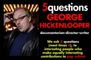 GEORGE HICKENLOOPER (1963-2010)