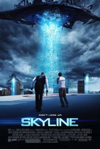 Attention BOSTON Geeks!  We're Giving Away Tickets to SKYLINE!