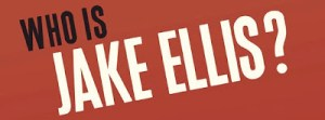 WHO IS JAKE ELLIS?  Is He The Next Sleeper Hit From IMAGE COMICS?