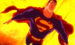 NYCC: WB Animation Unveils DC All Star Superman & Shazam/Superman Sneak Peak!