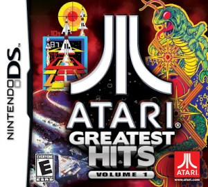ATARI Goes Old School on Nintendo DNS