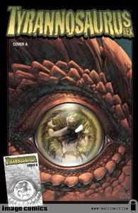 Man Meets Dinosaur in TYRANNOSAURUS REX!!!