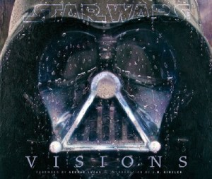 STAR WARS: VISIONS Showcases Art From Across The Globe!