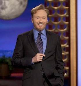 CONAN premiere ratings top Leno, Letterman