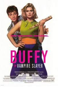 WELL, NOW I'M REALLY PISSED OFF: Hollywood to Remake Buffy the Vampire Slayer For No Other Reason Than to Upset Joss Whedon