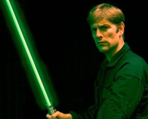 Attention BOSTON Geeks!  We're Giving Away Tickets to the ONE-MAN STAR WARS TRILOGY
